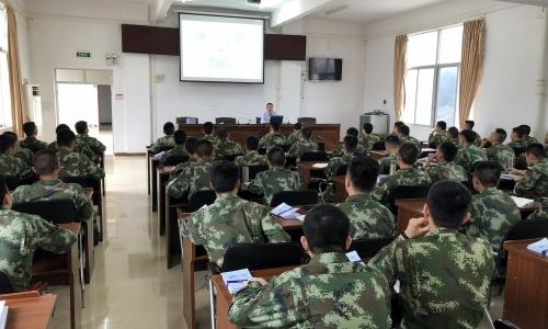肇庆消防培训
