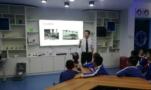 STEAM教育雅宝小学