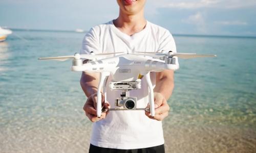 全球卖了多少台无人机?让大数据告诉你无人机市场的现状