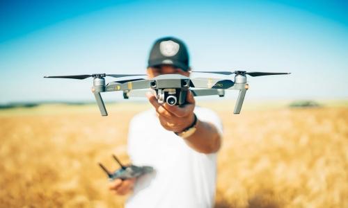 IDC:2019无人机市场规模将达123亿美元,消费市场占四成
